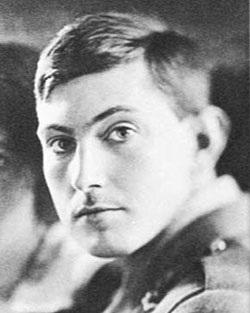 Джордж Мэллори